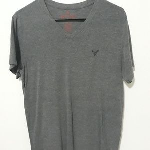 American Eagle mens medium v-neck